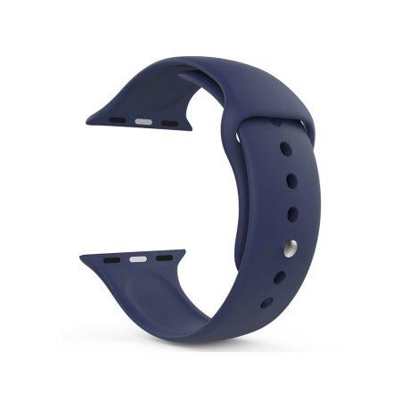 خرید بند سیلیکونی ساعت هوشمند اپل واچ 42 میلی متری