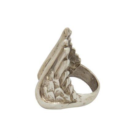 خرید انگشتر نقره موسیلی کد M420