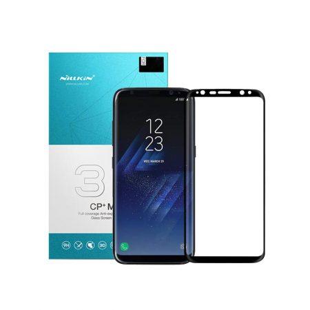 خرید گلس 3D نیلکین گوشی سامسونگ Nillkin CP+ 3D Samsung Galaxy S8