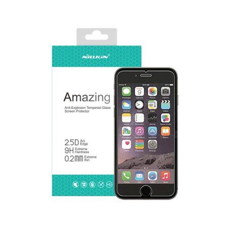 خرید گلس نیلکین گوشی موبایل آیفون Nillkin H+ Pro Apple iPhone 6 / 6s