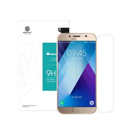 خرید گلس نیلکین گوشی سامسونگ Nillkin H Samsung Galaxy A7 2017