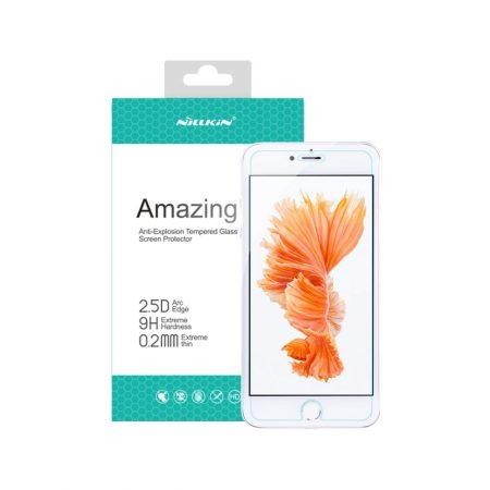 خرید گلس نیلکین گوشی موبایل آیفون Nillkin H+ Pro Apple iPhone 8 Plus