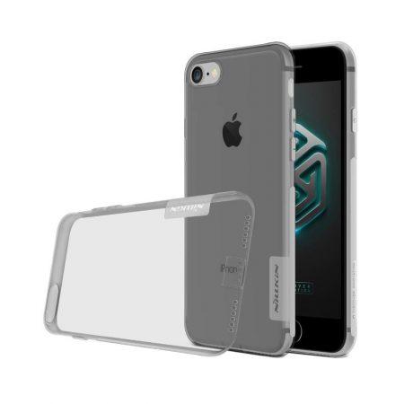 خرید قاب ژله ای نیلکین گوشی آیفون Nillkin TPU Case Apple iPhone 8