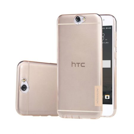 خرید قاب ژله ای نیلکین گوشی اچ تی سی Nillkin TPU Case HTC One A9