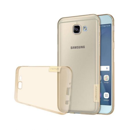 خرید قاب ژله ای نیلکین گوشی سامسونگ Nillkin TPU Case Galaxy A8 2016