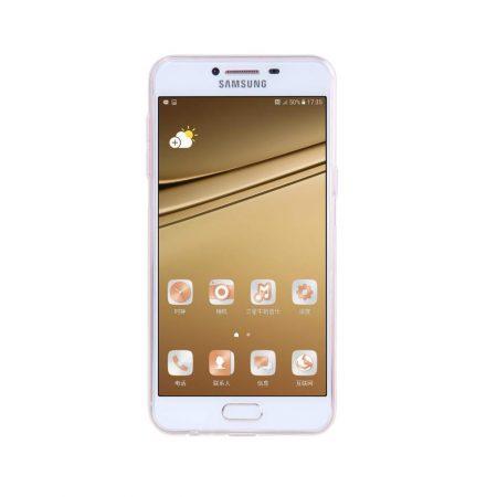 خرید قاب ژله ای نیلکین گوشی Nillkin TPU Case Samsung Galaxy C5