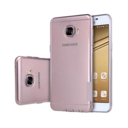 خرید قاب ژله ای نیلکین گوشی سامسونگ Nillkin TPU Case Galaxy C7