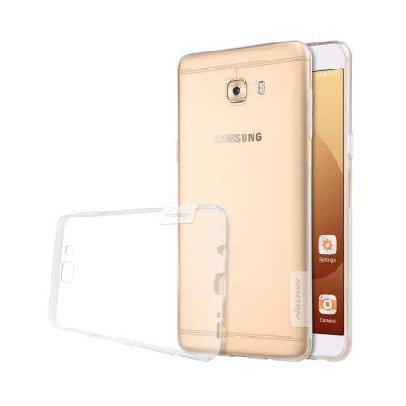 خرید قاب ژله ای نیلکین گوشی سامسونگ Nillkin TPU Case Galaxy C9 Pro