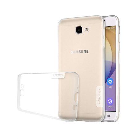 خرید قاب ژله ای نیلکین گوشی سامسونگ Nillkin TPU Case Galaxy J5 Prime