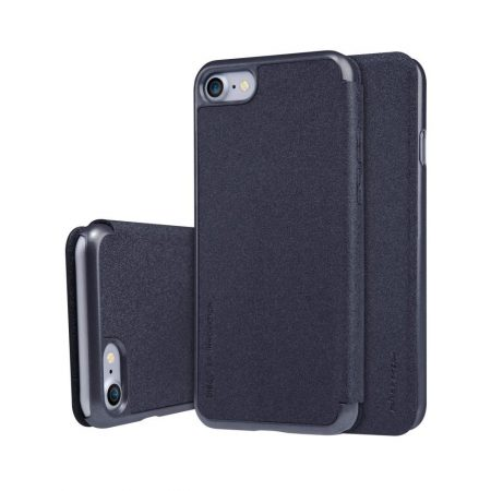 خرید کیف نیلکین گوشی موبایل آیفون Nillkin Sparkle Apple iPhone 8