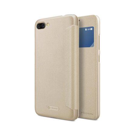خرید کیف نیلکین گوشی ایسوس Nillkin Sparkle Zenfone 4 Max ZC554KL