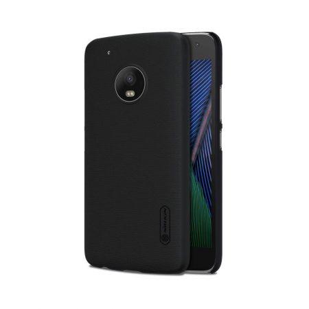 خرید قاب نیلکین گوشی موتورولا Nillkin Frosted Motorola Moto G5 Plus