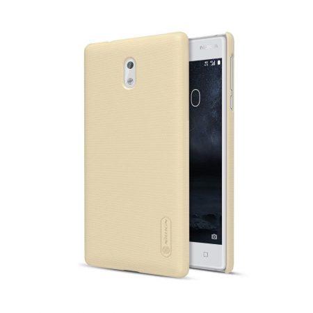 خرید قاب نیلکین گوشی موبایل نوکیا Nillkin Frosted Nokia 3