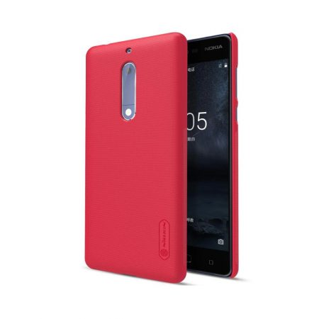 خرید قاب نیلکین گوشی موبایل نوکیا Nillkin Frosted Nokia 5