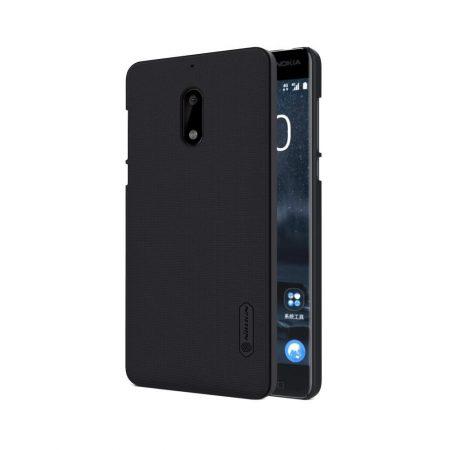 خرید قاب نیلکین گوشی موبایل نوکیا Nillkin Frosted Nokia 6