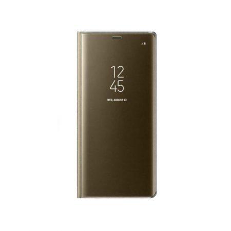 خرید کیف هوشمند سامسونگ Galaxy Note 8 مدل Clear View Standing