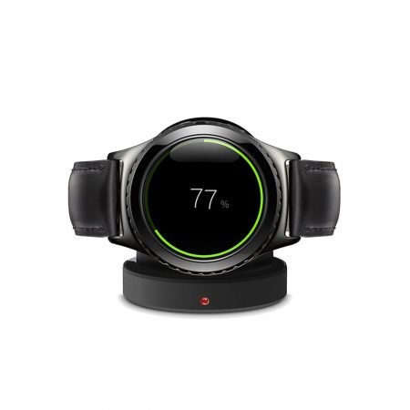 خرید شارژر بی سیم ساعت هوشمند سامسونگ Gear S2