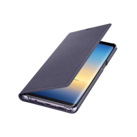 خرید کیف هوشمند سامسونگ Galaxy Note 8 مدل LED View