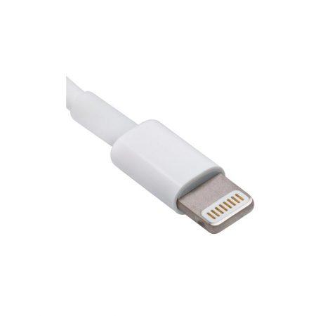 خرید کابل شارژر USB To Lightning آیفون طول دو متر