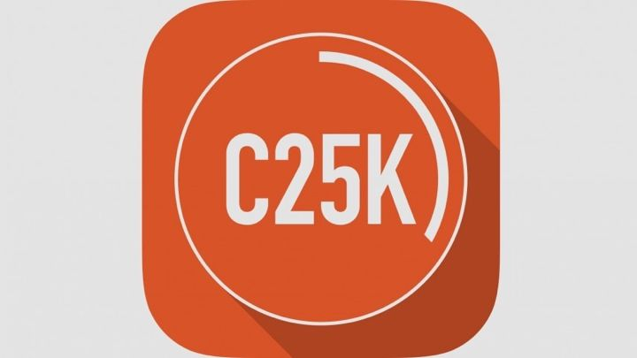 اپلیکیشن سلامت C25K برای ساعت هوشمند