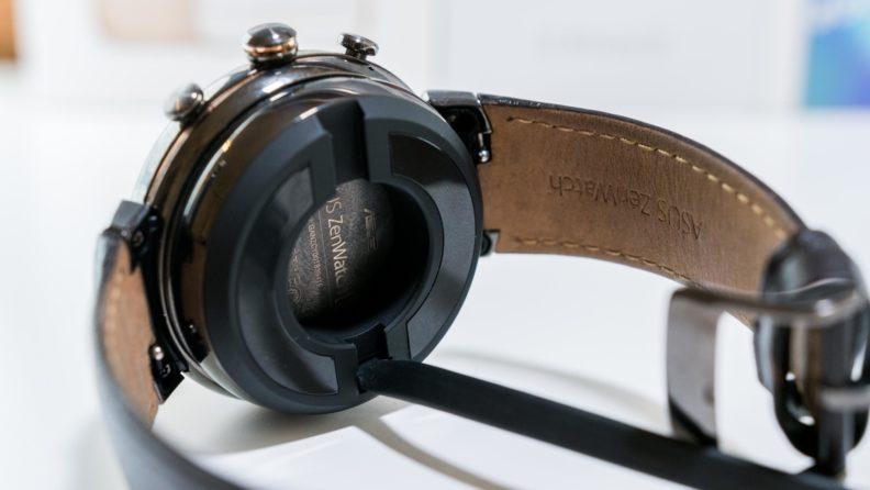 بندهای ساعت هوشمند Asus Zenwatch 3