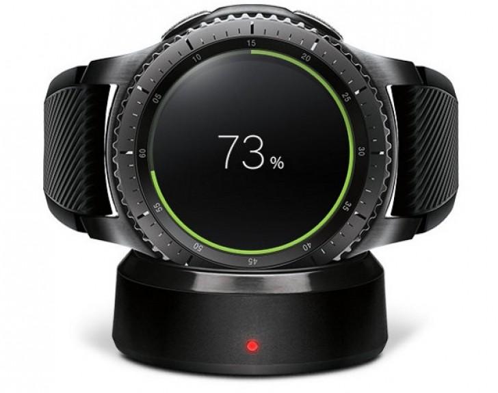 شارژر وایرلس Gear S3