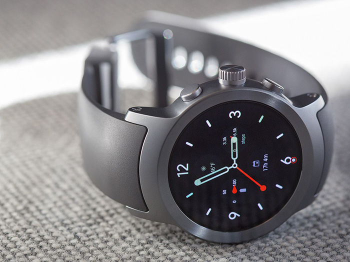 ساعت LG Watch Sport