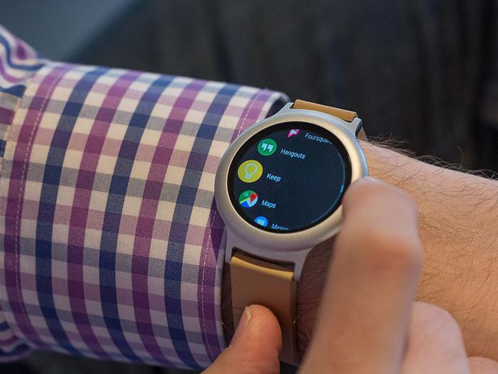 ساعت هوشمند واچ استایل