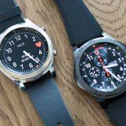 نقد و بررسی ساعت هوشمند سامسونگ Gear S3