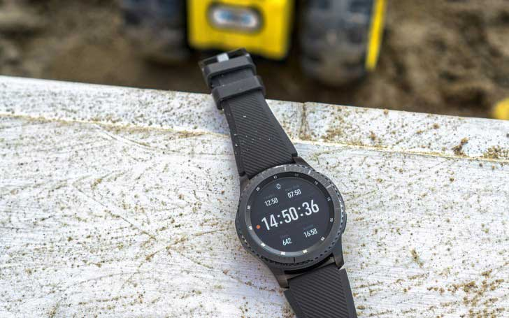نقد و بررسی ساعت هوشمند سامسونگ Samsung Gear S3