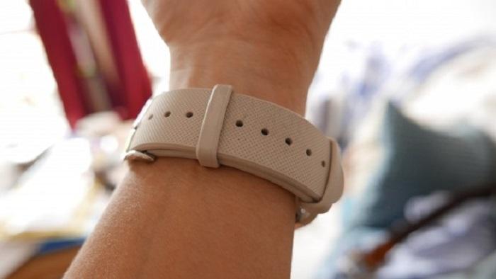 بند ساعت هوشمند Asus ZenWatch3
