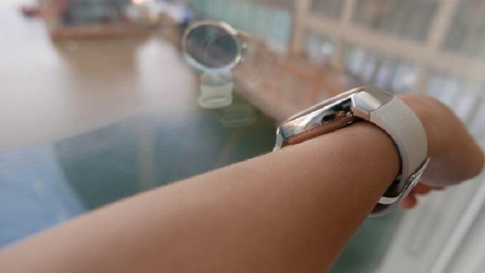 ساعت Asus ZenWatch3
