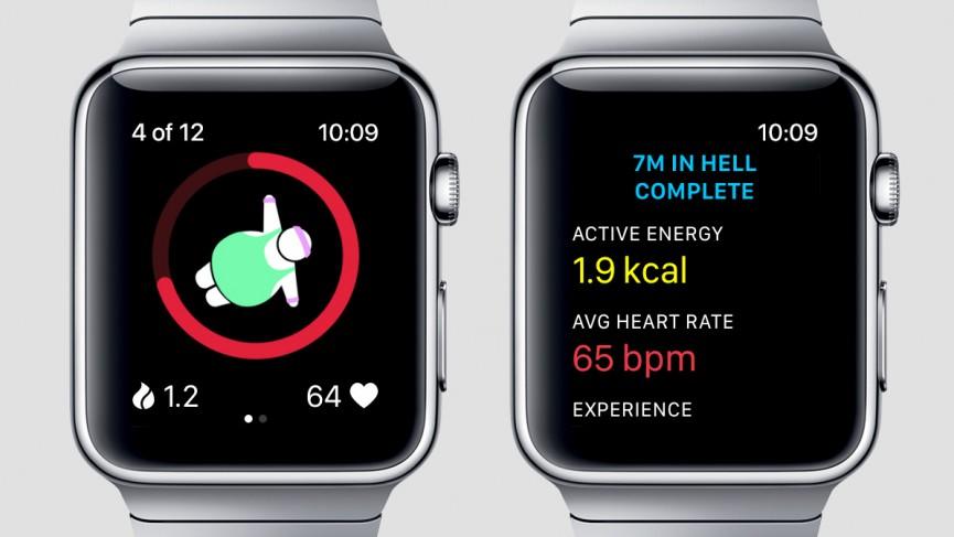 بهترین اپلیکیشن برای برنامهریزیهای ورزشی اپل واچ