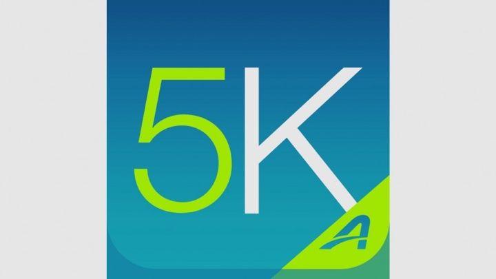 اپلیکیشن سلامت Couch to 5K