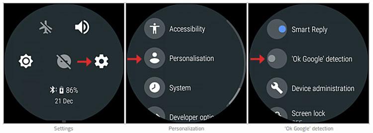 راهحل مشکل لگ زدن ساعتهای هوشمندی اندرویدی پس از آپدیت 2.0