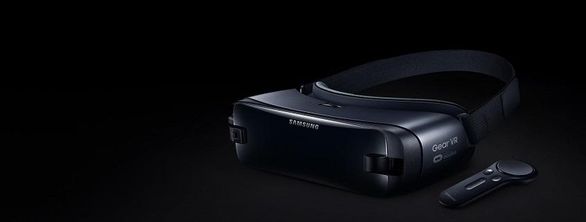 هدست Gear VR سامسونگ