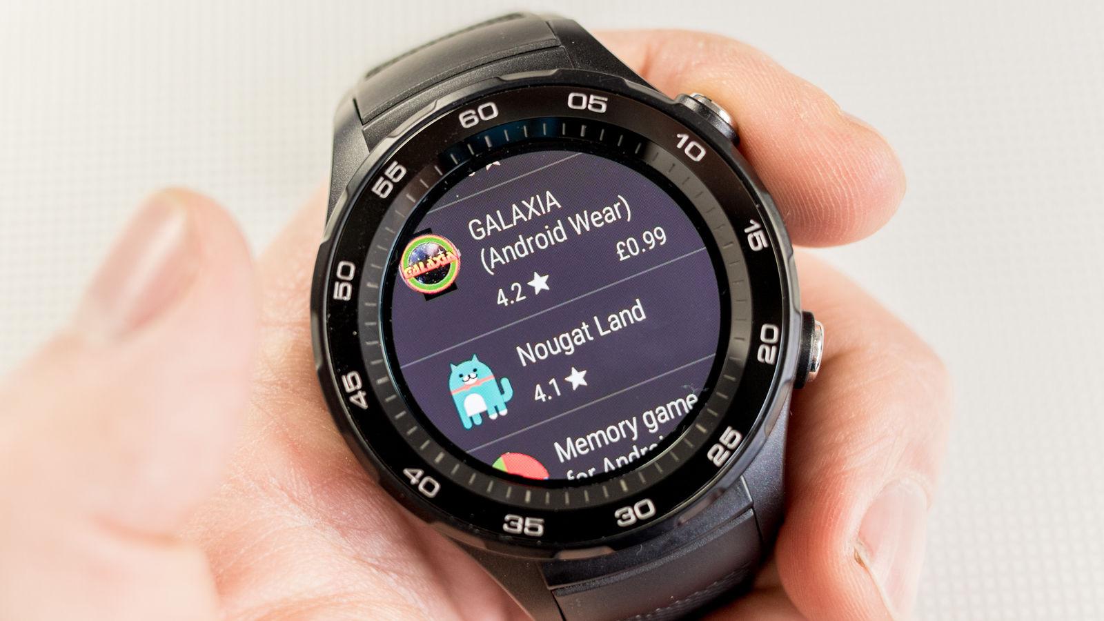 ساعت هوشمند هواوی Huawei Watch 2
