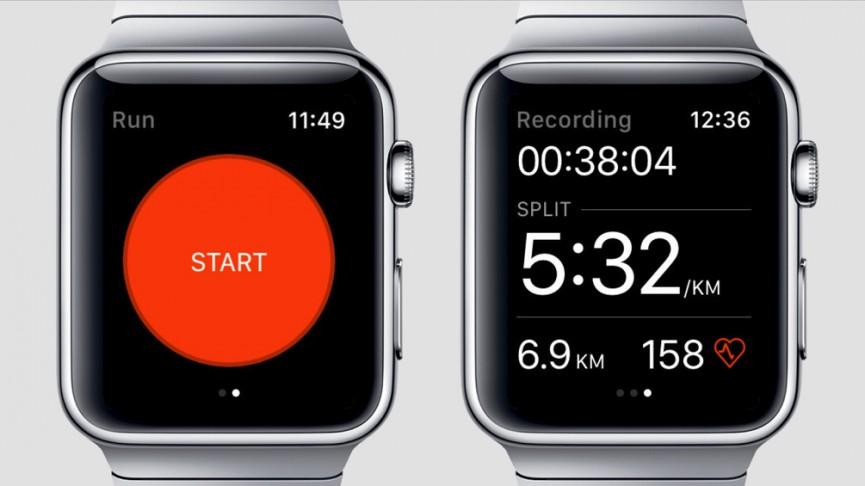 بهترین اپلیکیشن برای نظارت و کنترل بر فعالیتهای ورزشی اپل واچ: Strava