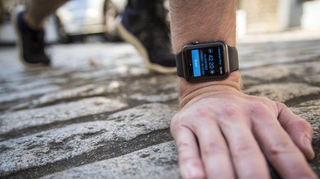 ساعت هوشمند Apple Watch 2