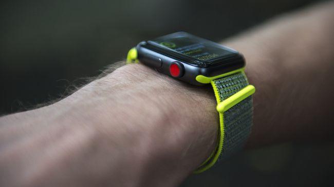 ساعت هوشمند اپل واچ 3