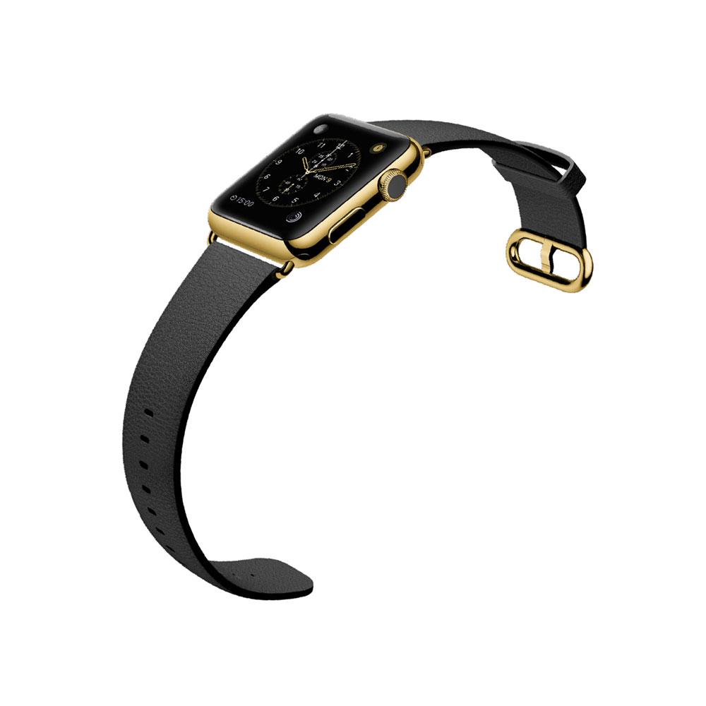 خرید بند چرمی ساعت اپل واچ 42 میلی متری کوتتچی W2