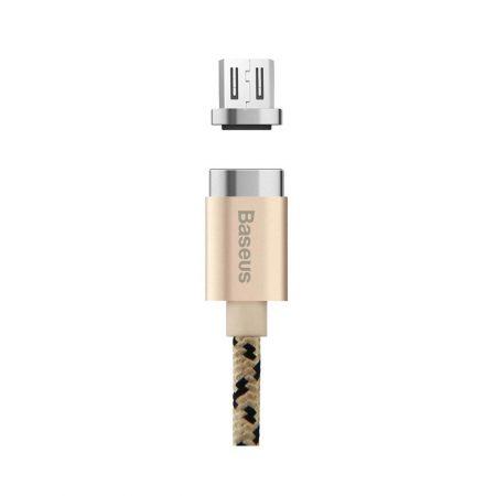 خرید کابل مغناطیسی شارژر بیسوس میکرو USB سری Insnap