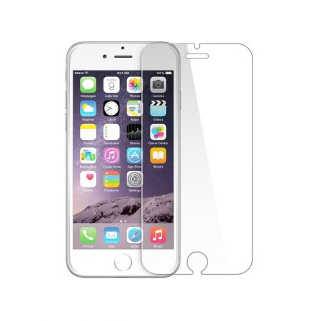 خرید محافظ صفحه گلس گوشی موبایل آیفون Apple iPhone 6 / 6s
