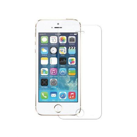 خرید محافظ صفحه گلس گوشی آیفون Apple iPhone SE / 5s