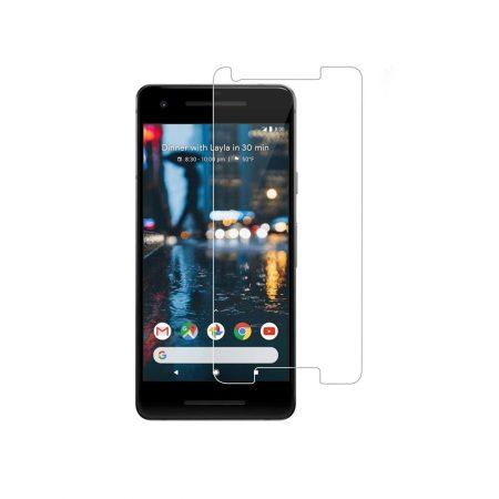 خرید محافظ صفحه گلس گوشی موبایل گوگل Google Pixel 2