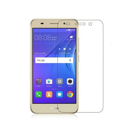 خرید محافظ صفحه گلس گوشی موبایل هواوی Huawei Y3 2017
