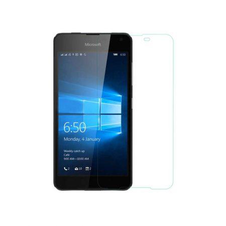 خرید محافظ صفحه گلس گوشی مایکروسافت Microsoft Lumia 650