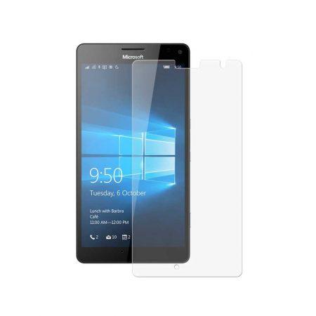 خرید محافظ صفحه گلس گوشی مایکروسافت Microsoft Lumia 950
