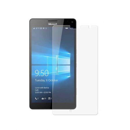 خرید محافظ صفحه گلس گوشی مایکروسافت Microsoft Lumia 950 XL