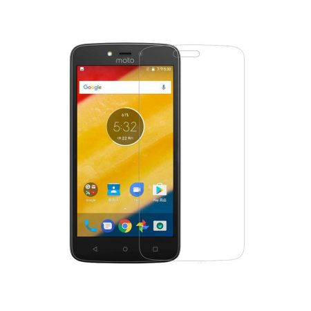 خرید محافظ صفحه گلس گوشی موتورولا Motorola Moto C Plus